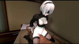 Compilation 3D porn 11 - www.3Dplay.me