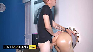 Nikky Dream Danny D - Walled And Balled - Brazzers