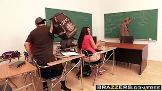Brazzers - Shes Gonna Squirt - Buttfucking the Bully scene starring Bonnie Rotten and Danny D