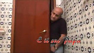 DEPRAVAZIONI DI NORMALI FAMIGLIE ITALIANE
