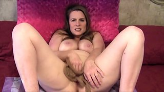 Getting My Pantyhose Nice and Wet For You (13.03)