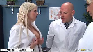 medical students getting fucked