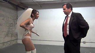 jennifer angry bride