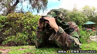 Brazzers - Shes Gonna Squirt - Sneaking into