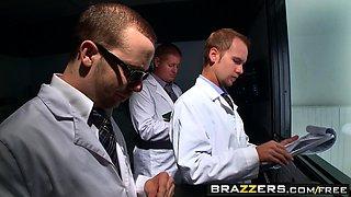 Brazzers - Doctor Adventures - Karlie Montana