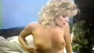 Those Young Girls (80's Ginger Lynn)