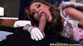 Brazzers - Pornstars Like it Big -  Bitchy Cu