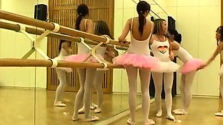 Amateur rough sex and lesbian milk Hot ballet female orgy