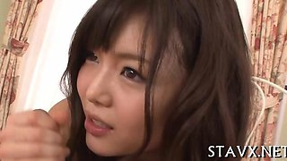 asian maid lusty toying japanese video 2