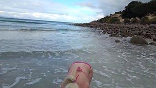Rileyparks beach