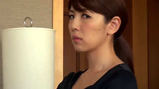 A Japanese Woman Doctor Misa Fucked Hard