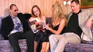 Razz- stupendo quartetto svedese