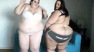 Midget fat mature go lesbian