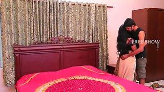 Uma Unseen Bedroom Romantic Hot Scene