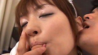 Akane Mochida Maid For Ecstasy