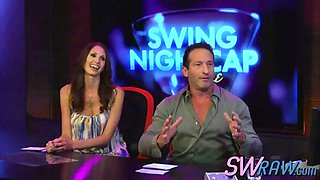 swingers have their own fucking tv show