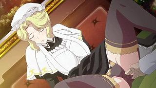 Victorian Maid Maria no Houshi Episode 1