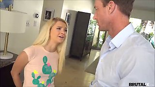 Daddy teaches his girl a lesson full video here http:bit.doepmq7