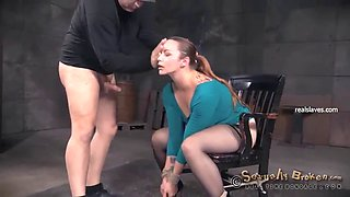 a poor slave and two rigid masters