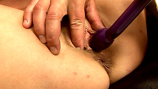mature granny Madeline Medical care