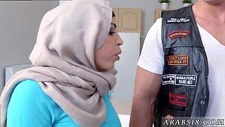 Muslim maid Art imitating life