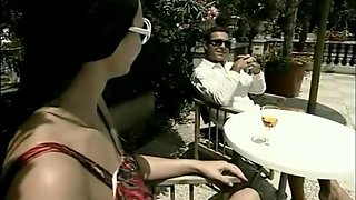 Grand Hotel [Italian Porn Movie] (2002)