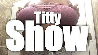 Milk Jug Big Titty Preview