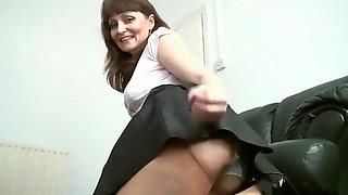 Best Amateur clip with Masturbation, Upskirt scenes