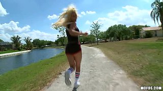 Body Break! / Blondie Boom