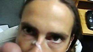 Homemade Facial at Office