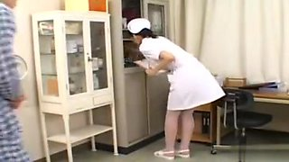 Nurse 19-jap fuck-uncens