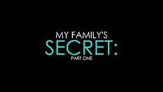 FANTASY MASSAGE MY FAMILY SECRET PT 1
