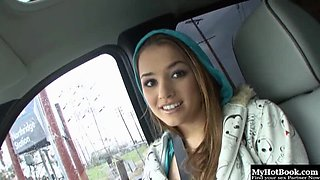 Tori Black looks like your average American girl, but shes got a nasty