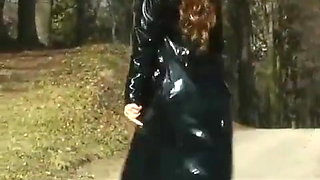 Mistress in latex #2