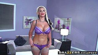 Brazzers - Pornstars Like it Big - Phoenix Marie Danny D - Phoenix Maries Ass Gets Danny Dd-
