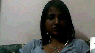 BANGLADESHI Desi Big Boobs Aunty Fucking
