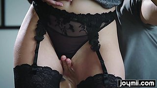 My submissive desire unleashed