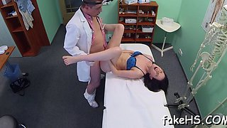 filthy doctor loves fucking a lot feature