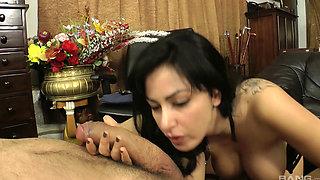 Italian putana anal fucked