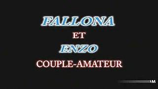 MSTX - FALLONA ET ENZO COUPLE AMATEUR