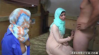 Arab cam masturbating and hot first time Operation Pussy Run