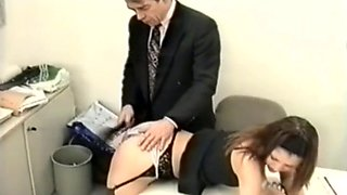 english punishment 3 nylon panties