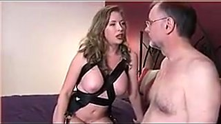 Mistress and cuckold slave