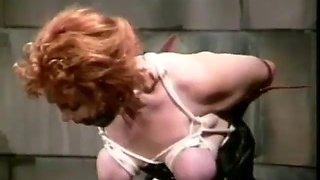 Get untied or else!