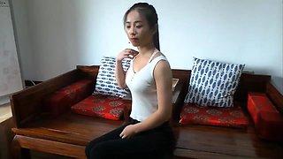 Asian Bondage Jean