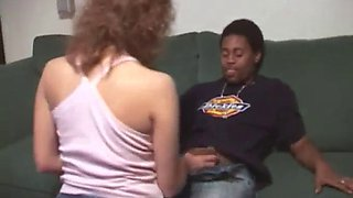 Teen gets drunk and horny