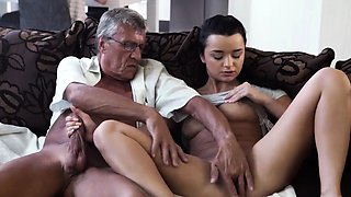 Old man fucks woman and dirty doctor patient What would