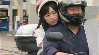 Japanese love story 100(censored)