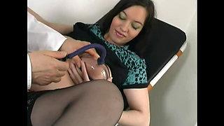Stella Fox (Pregnant 15 (Climax) Scene 2)