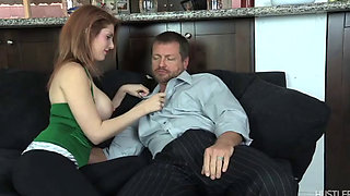 Lilith Lust - Relax He's My Stepdad